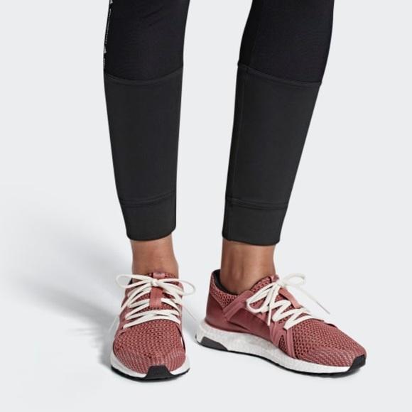 Adidas Stella Mccartney Raw Pink Ultra